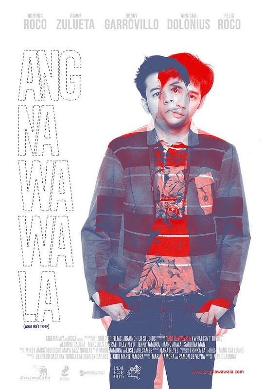 Ang Nawawala
